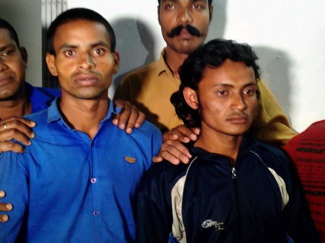 Urla police crack murder of 12-yr-old boy