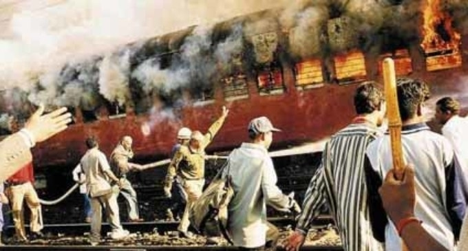 No noose but lifer to 11 in Godhra train carnage: HC