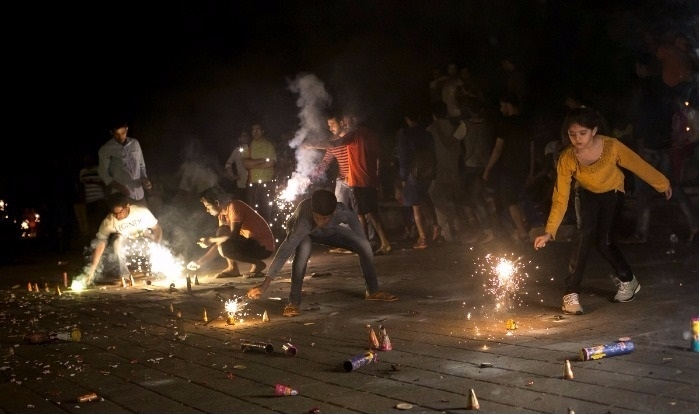 Ahead of Diwali, SC bans firecracker sale in Delhi