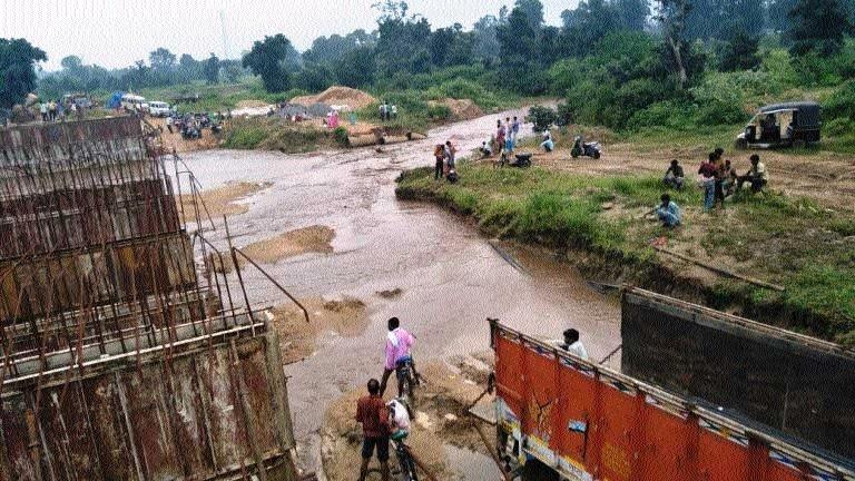 Kamar tribe not on 'radar' of development!