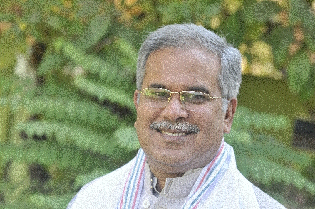 Bhupesh Baghel may be CPCC President again