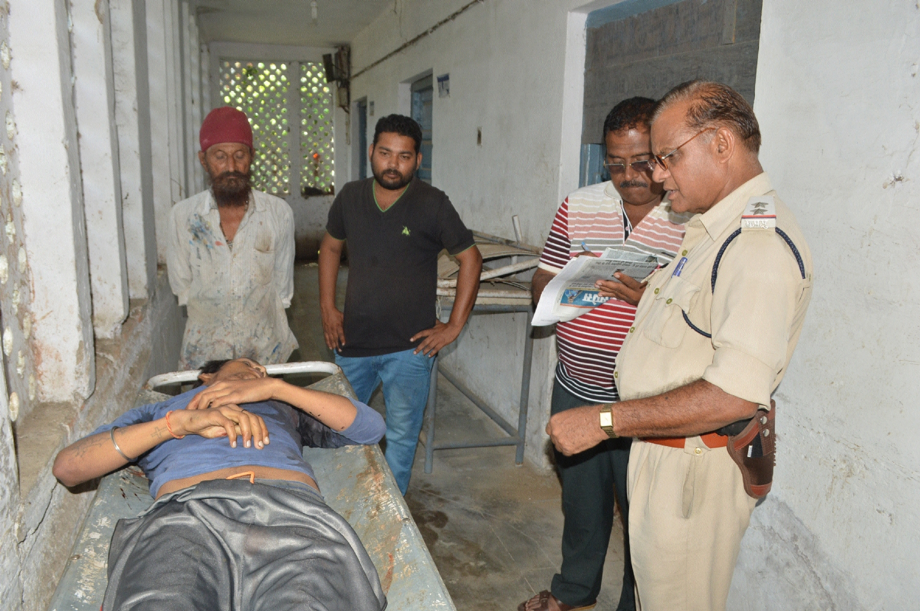 Youth killed over rivalry in Issai Mohalla