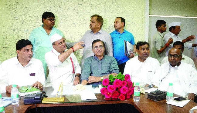 Disgruntled souls greet new Cong incharge