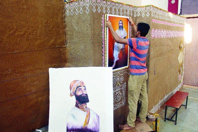 Preparations over for 3-day RSS meeting