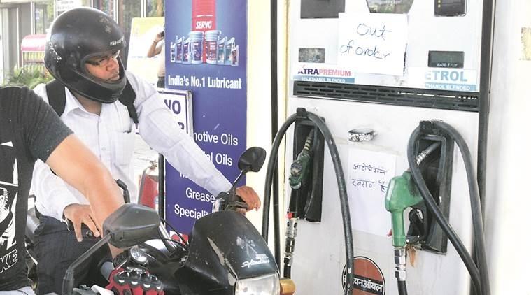 Mah, Guj and Himachal cut VAT on petrol, diesel; call it 'Diwali gift'