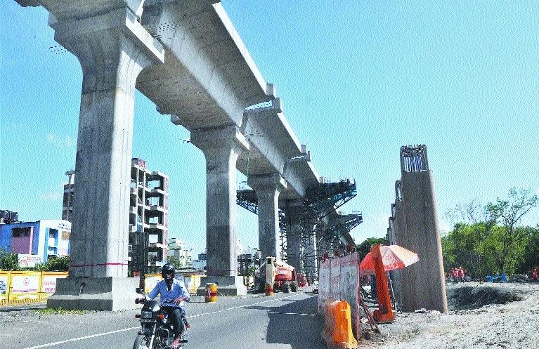 Metro to run between Sitabuldi-Airport by Nov 2018