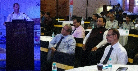 HPCL conducts seminar for cement industries