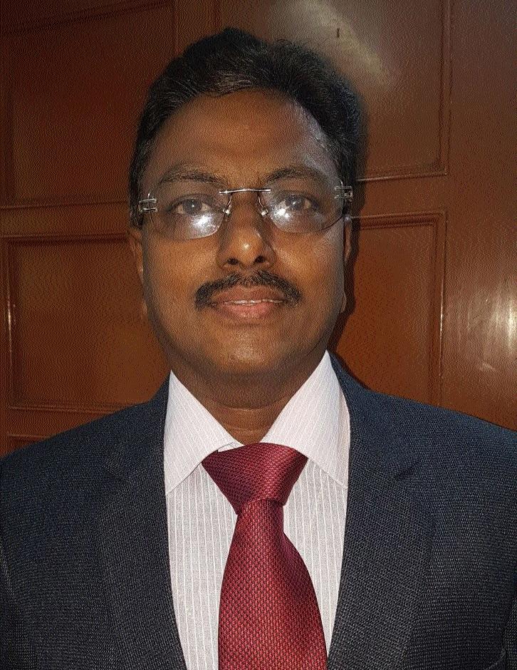 B Gopakumar is Asstt Solicitor General of India