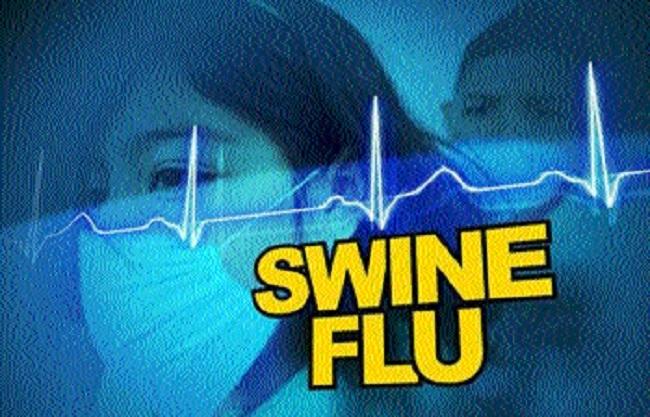 Swine flu positive girl succumbs at GMC
