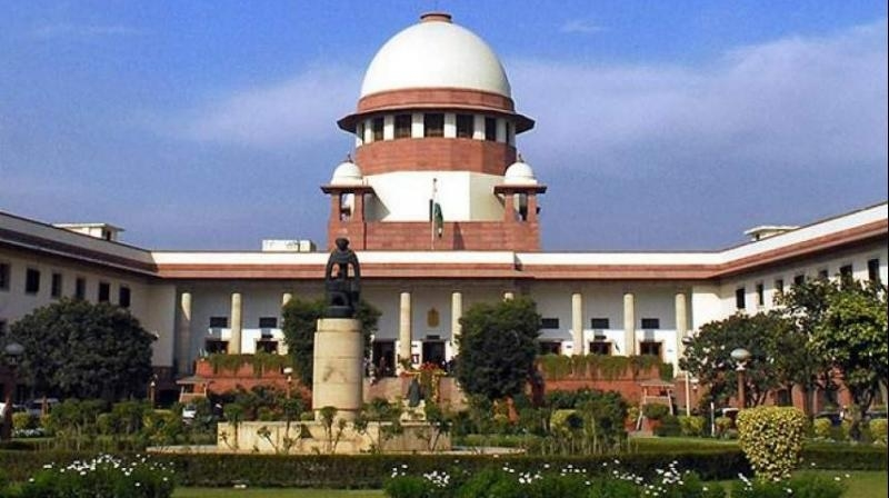 Sex with wife below 18 yrs of age is rape, rules SC