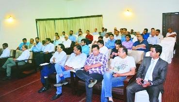 NVCC extending support to bizmen in exports: Gandhi
