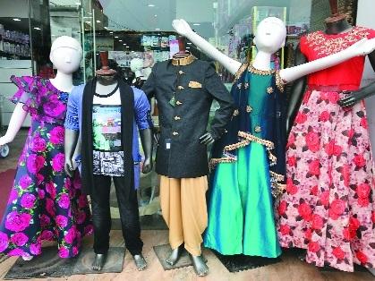 Diwali collection at Gaysons-Tots & Teens