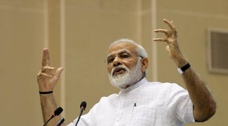 Be catalytic agents of change in society: PM to Governors