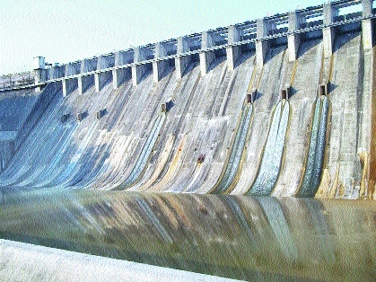 Civic body strongly justifies water allotted from Pench