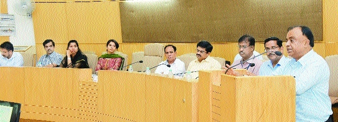 Fodder revolution has potential to make Vidarbha farmers prosperous