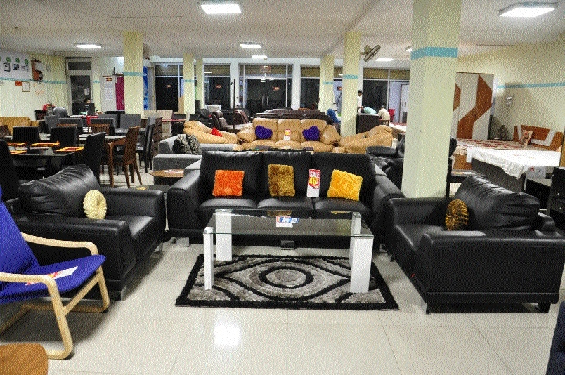 Upto 50 pc festive discount on home furniture at Durian
