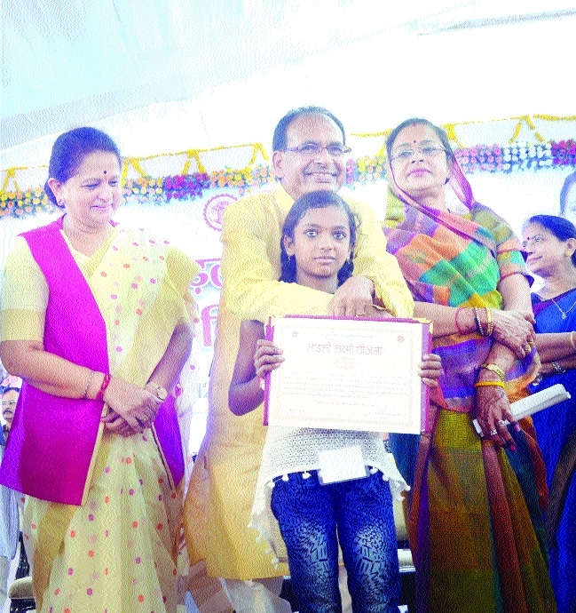 'Law for continuous education of girls soon'