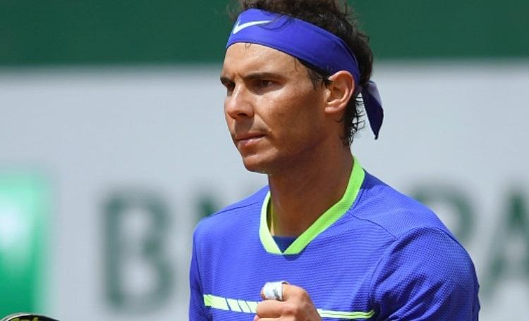 Nadal enters into semis