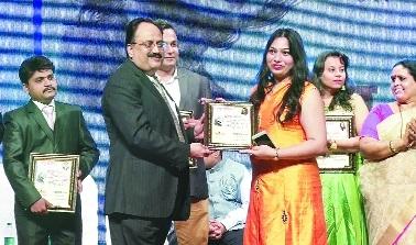 Sanjeev Pendharkar inaugurates entrepreneurship devpt programme
