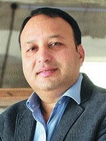 Sharma is FASII Ngp Divn chief