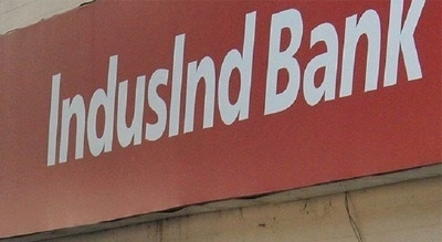Indusind clinches takes over Bharat Financial