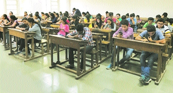'Offee', a solution to flaws in exam, result delivery system