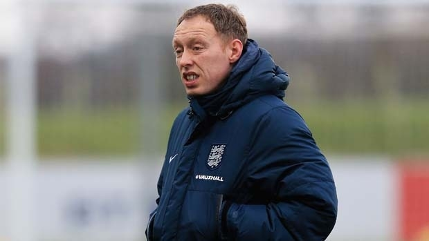 'Eng not going to get carried away'