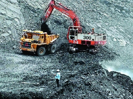Coal e-auction prices climbing up despite huge stock