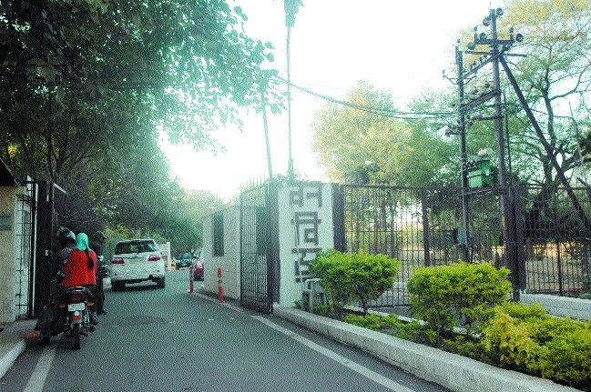 Van Vihar yet to get nod for animals' translocation