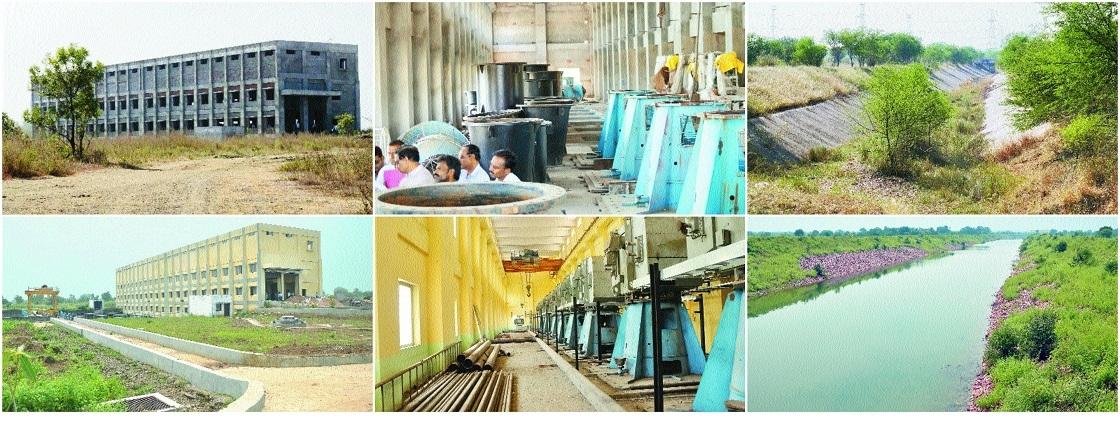 Pump house without power: VIDC's Rs 1,116 cr cruel joke at Mokhabardi stuns activists
