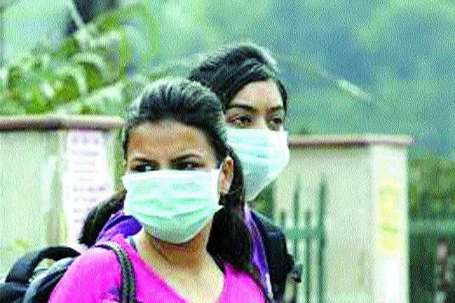 Swine flu patient dies in city