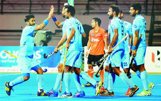 In-form India eye yet another Pakistan scalp