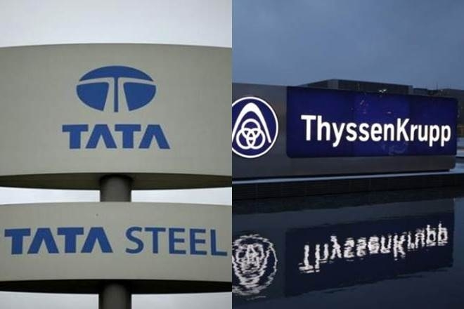 Dutch workers oppose Tata and Thyssenkrupp merger