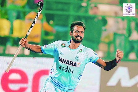 Dominant India thrash Pak again