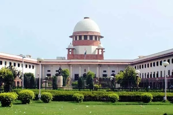 Don't end performance evaluation of addl judges: Govt to SC collegium