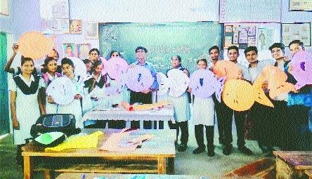 'Chala Swatahla Jinkuya' event held