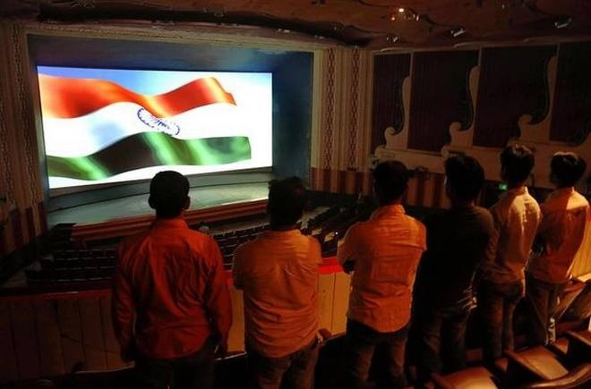 Standing for anthem in movie halls not a measure of patriotism: SC