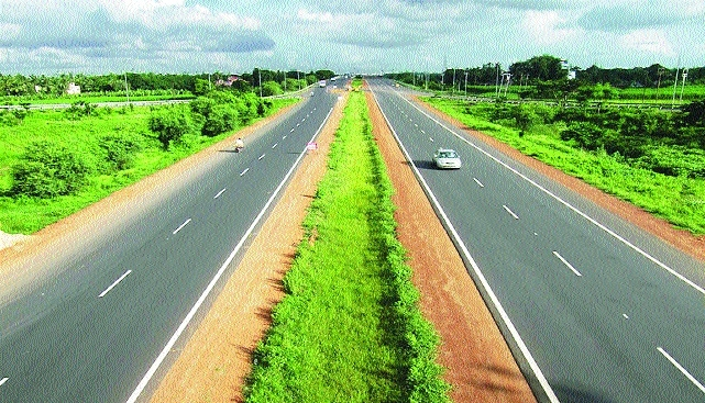 Rs 7 lakh cr for building 84,000 km of roads