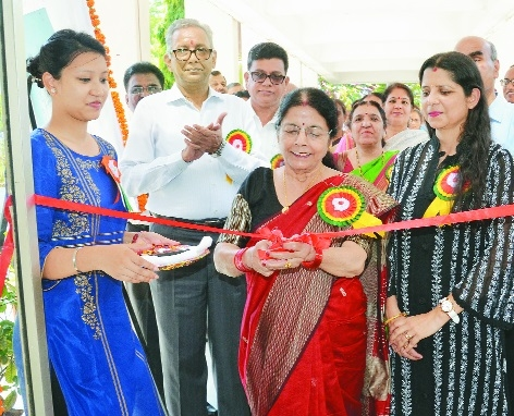 MECL celebrates Foundation Day with great enthusiasm