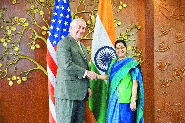 Terror safe havens won't be tolerated: India, US tell Pak
