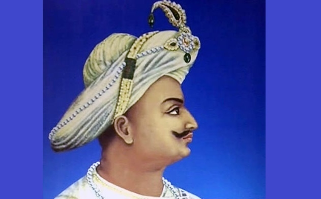 Wordy duel between BJP, Cong as President hails Tipu Sultan