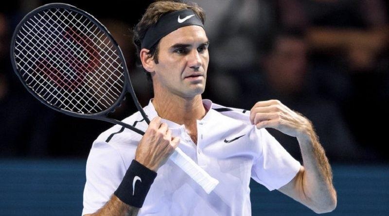 Federer routs Tiafoe In Basel Opener