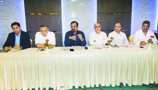 CREDAI's 'New India Summit' on Nov 9, 10