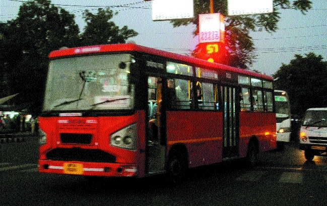 New routes in BRTS increases passengers, revenue