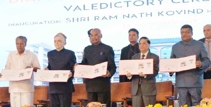 Provide High Court judgements in regional languages: Kovind