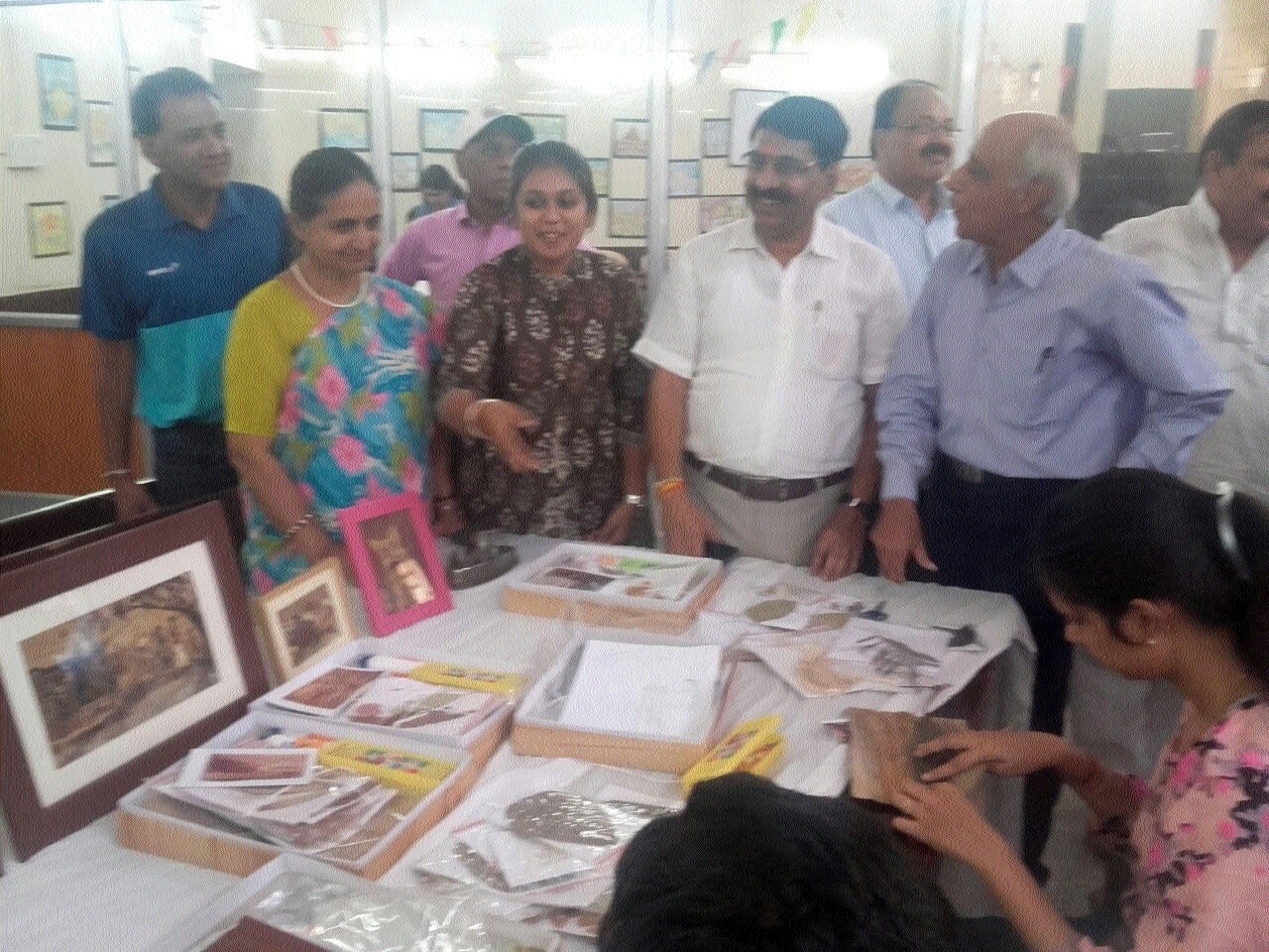 Gole Bazar Art Festival begins