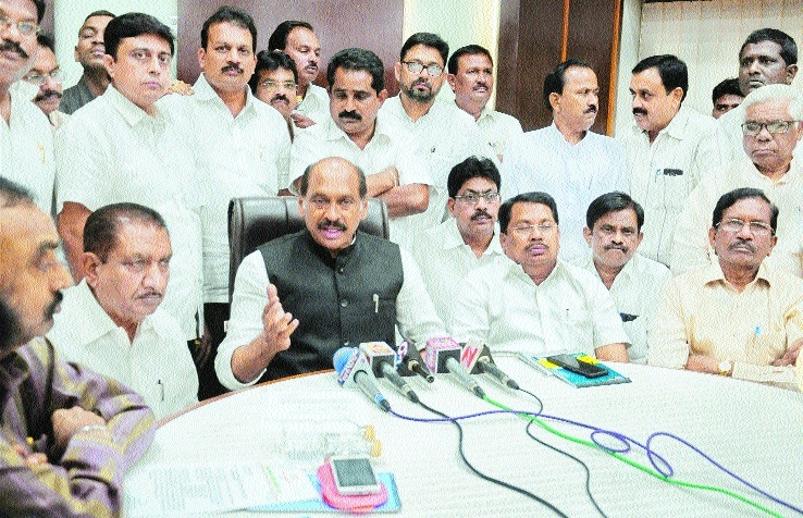 Cong's Jan Aakrosh Andolan against Govt from 31st