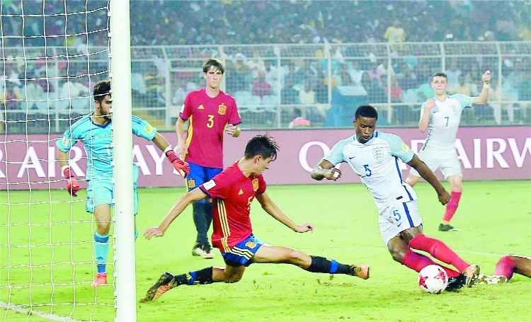 India hosts flawless World Cup