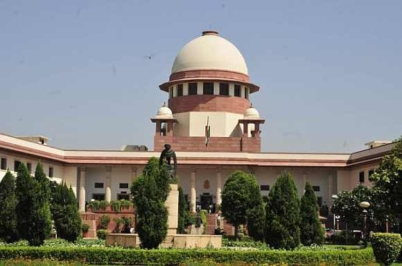 SC defers hearing of plea challenging Article 35A