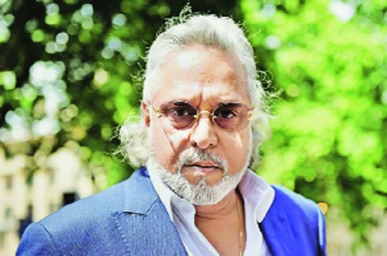 Mallya held in UK, out on bail again